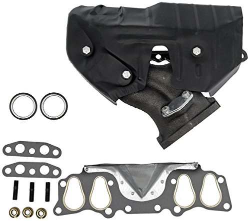 86 toyota 4runner exhaust kit - 1