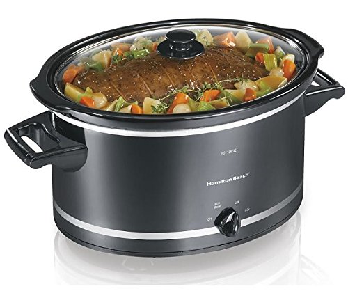 Hamilton Beach Cooker Cookers Cooking