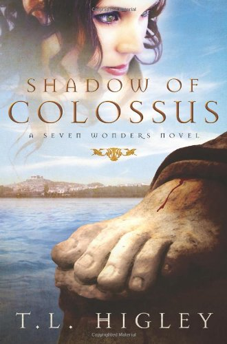 Price comparison product image Shadow of Colossus (Seven Wonders Series #1)