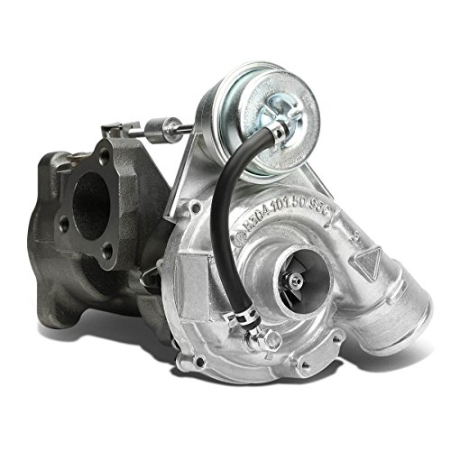 - DNA Motoring TBC-K03 Turbocharger with Wastegate Turbine