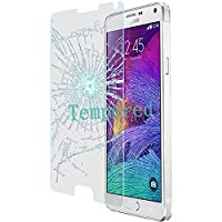 HR Wireless Screen Protector for Samsung Galaxy Note 4 - Clear