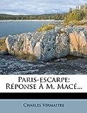 Paris-Escarpe, Charles Virmaitre, 1273501004