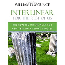Interlinear For Rest Of Us