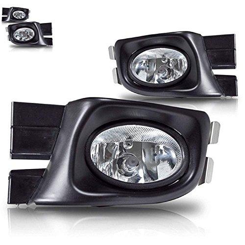 2005 accord 4dr fog light kit - 3