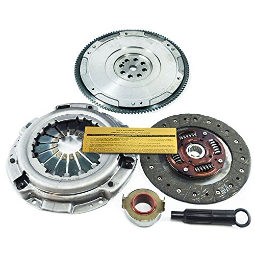 - EXEDY CLUTCH KIT KHC03 for 92-01 HONDA PRELUDE 2.2L 2.3L F22 F23 H22
