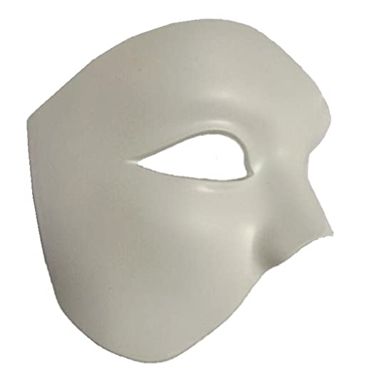 Amazon KBW Global Corp Paint Create Decorate Venetian Phantom Beauteous Half Masks To Decorate