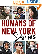 #4: Humans of New York : Stories