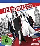 The Royals - 3. Staffel