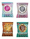 quest bars assorted - Buff Bake Protein Cookies Variety Packs(12 Cookies per order) (Variety Pack 1)