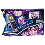 SELFIE MIC Music Set, Black