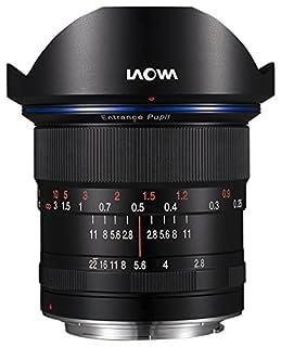 laowa 12mm f/2.8Zero-d Sony A Lens (Wide, MILC/SLR, 16/10, 22-2.8, Manual, Sony A) (B01NGZX1O1)   Amazon price tracker / tracking, Amazon price history charts, Amazon price watches, Amazon price drop alerts