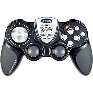 Saitek P2500 Rumble Force PC Game Pad