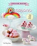 Creative Baking: Macarons