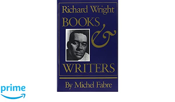 richard wright books and writers