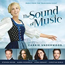 The Sound of Music: Music from the Live Television Special Event