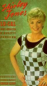 Shirley Jones Lo Cal Beauty Program [VHS]