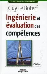Ingéniérie et évaluation des compétences