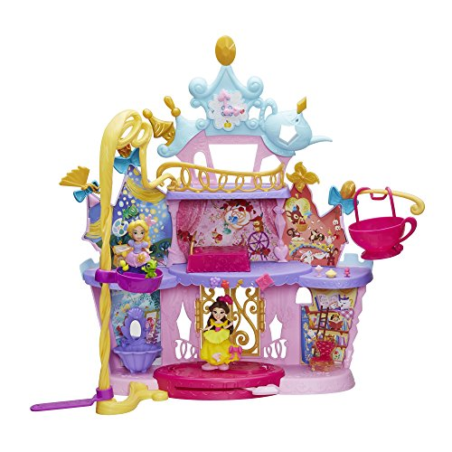Musical Moments Castle is one of the best Disney Princess Little Kingdom Toys