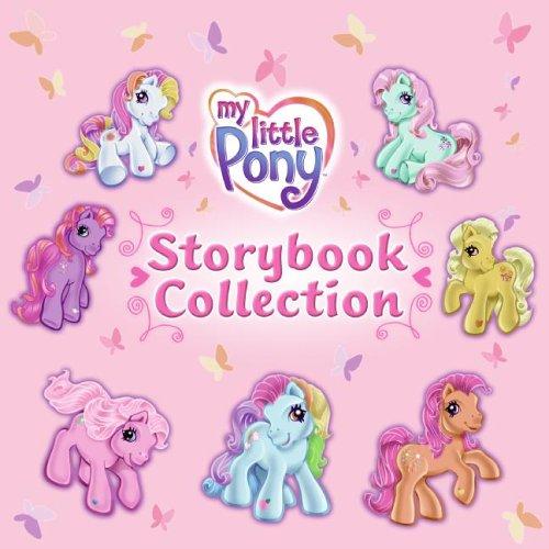 My Little Pony Storybook Collection pdf epub