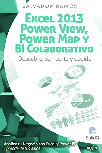 Excel 2013, Power View