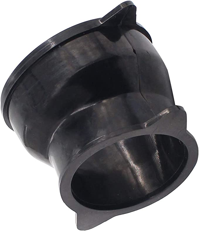 Carburetor Joint Boot Fit For Polaris Trail Blazer Boss ATP 330 4X4 Re:5411588