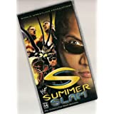 WWF - Summerslam 2000
