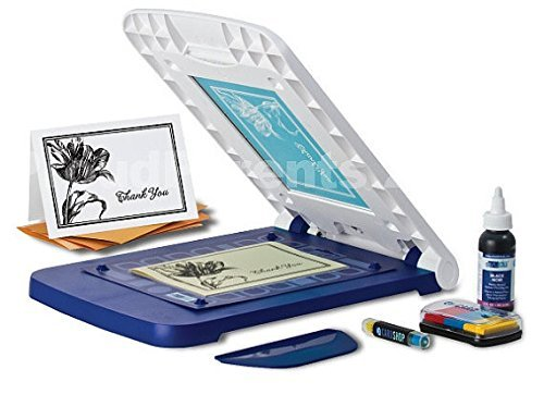 Yudu Card Shop Bundle 7pc - Yudu Ink