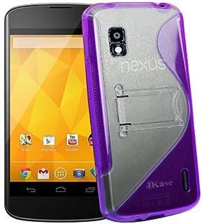 Amazon.com: MYBAT LGE960HPCTR010NP Durable Transparent Case ...