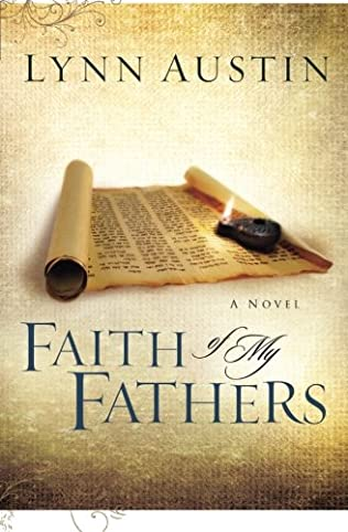 book cover of My Father\'s God