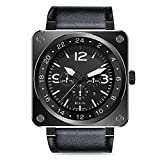 DAWO Fashion Smart Watch, Smart Wrist Watch Touch Screen Waterproof Smartwatch Phone with Sleep Monitor, Heart Rate Monitor and Pedometer for iOS and Android Device… Review