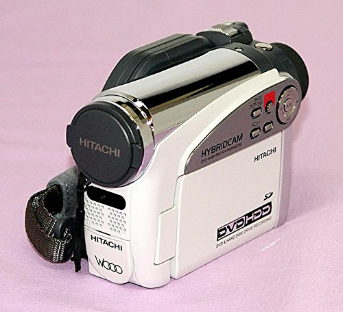HITACHI 日立 DZ-HS401(W) 日立 HITACHI DZ-HS401(W) ロイヤルホワイト ハイブリッドカメラ B00RCI086E ビデオカメラ (8cmDVD/HDD/SDビデオカメラ) HDD:8GB B00RCI086E, CS商会:cfddcd62 --- integralved.hu