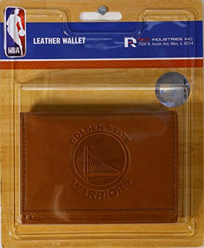Nba Leather Embossed Wallet - 8
