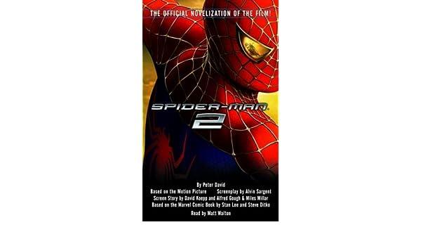 Spider-Man 2: Amazon.es: Peter David, Matt Walton: Libros en idiomas extranjeros