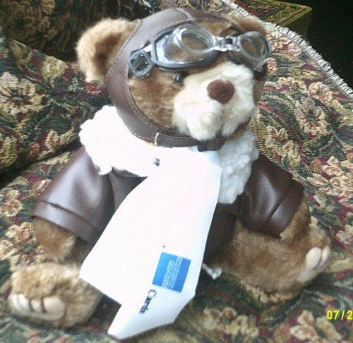 promotional-teddy-bear-american-express-pilot-teddy-7-plush-toy