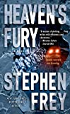 Heaven's Fury, Stephen Frey, 1416549684