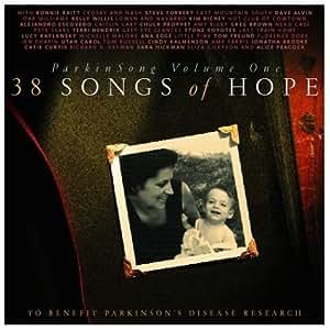 PARKINSONG VOL1: 38 SONGS OF HOPE