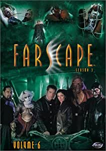 Farscape Season 3, Vol. 6