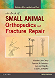 Brinker, Piermattei and Flo's Handbook of Small Animal Orthopedics and Fracture Repair - Elsevieron VitalSource