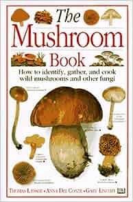 Identifying Wild Mushrooms