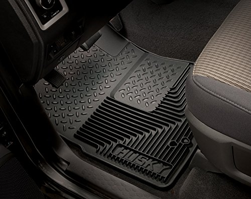 Husky Liners 2nd Or 3rd Seat Floor Mats Fits 02-06 RSX, 0...