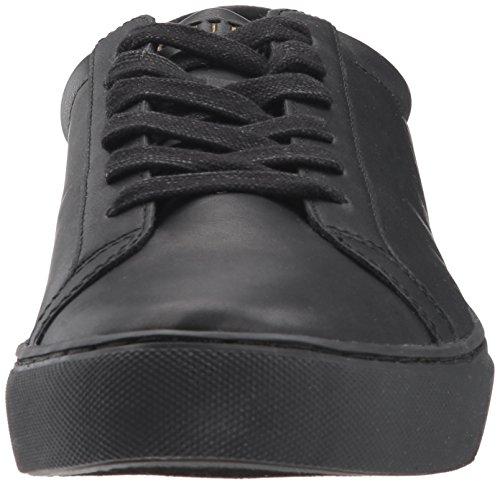 Deviner Hommes Baskets Barette Noir