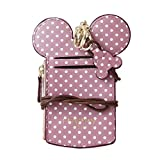 Best Mickey    Holders - JOSEKO Women Cute Animal Shape Neck Bag Wave Review