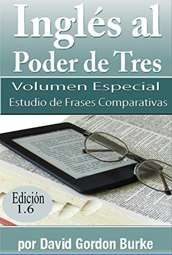 Amazoncom Inglés Al Poder De Tres 16 Volumen Especial