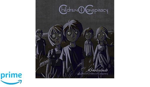 Children of Conspiracy - Children of Conspiracy ...