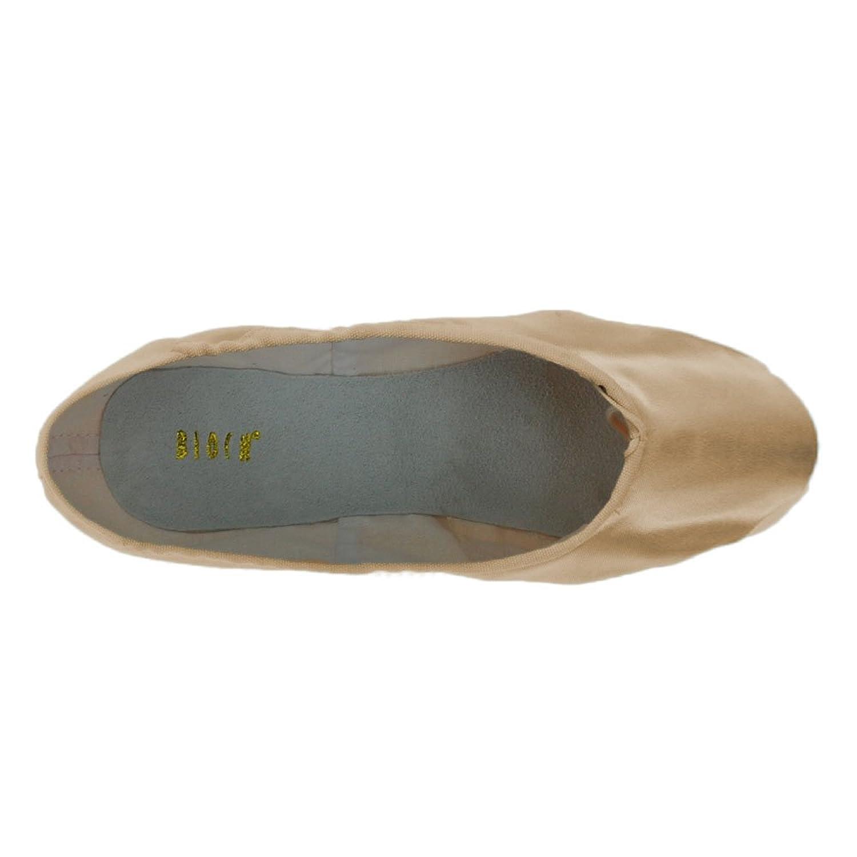 Chaussures De Ballet Satin Semelle Pleine De 231 Bloch Prolite - Rose - Taille Ou 41 - C Montage Wr4m3yDxV8
