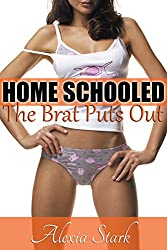 The Brat Puts Out (Home Schooled)
