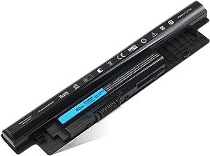 14.8V 40WH XCMRD Battery for Dell Inspiron 15 3000 Series 15-3537 15-3542 15-3543 15-3541 15-3521 15-3531 i3531 i3542-6000bk 17 3721 3737 17R-5737 15R 5537 5521 14 3421 5421 P28F V8VNT