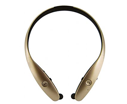 OOZE HBS-900 Tone+ Advance Bluetooth Stereo Headphones: Amazon in