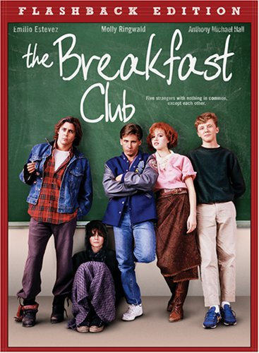 The Breakfast Club (Christmas Or Less More 7)