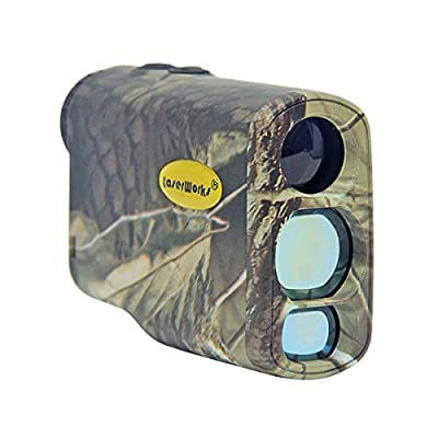 Signstek Multifunctional LW600PRO 6x21 Laser Works Rangefinder for Golf, Hunting, Fog measurement and Waterproof Rangefinder from Signstek
